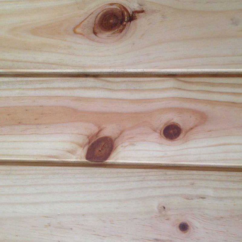 Nuancier lambris pin maritime naturel disponible dans nos magasins allwood